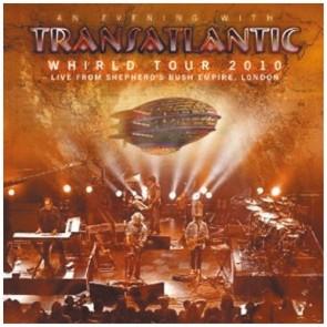 WHIRLD TOUR 2010