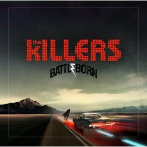 BATTLE BORN LP