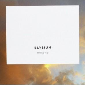 ELYSIUM (LIMITED VERSION 2CD)