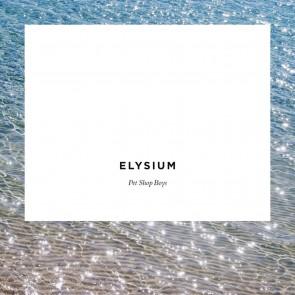 ELYSIUM (STANDARD CD)
