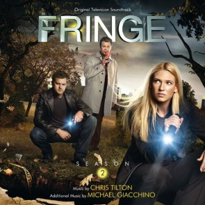 FRINGE SEASON 2 'CHRIS TILTON'