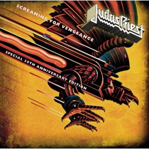 SCREAMING FOR VENGEANCE SPECIAL 30 ANNIVERSARY EDITION