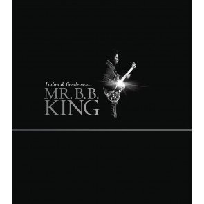 MR. B.B. KING (4 CD)
