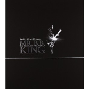 MR. B.B. KING (10 CD)