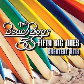 50 BIG ONES: GREATEST HITS (2CD)