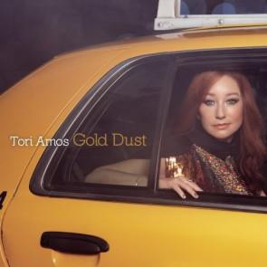 GOLD DUST CD+DVD
