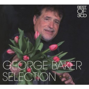 BEST OF 3 CD GEORGE BAKER SELECTION