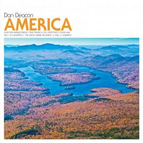 AMERICA (LP)
