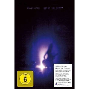 GET ALL YOU DESERVE (BLU RAY+DVD+2CD)