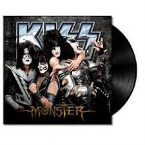 MONSTER LP