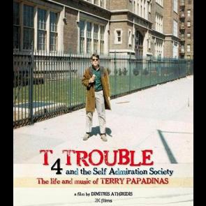 T4 TROUBLE