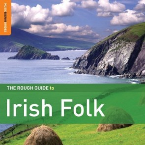 The Rough Guide To Irish Folk (2nd Edition)  Special Edition