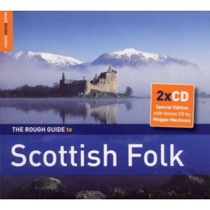 The Rough Guide To Scottish Folk (2nd Edition) Special Edition