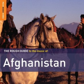 The Rough Guide To The Music Of Afghanistan Special Edition