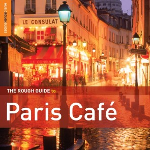 The Rough Guide To Paris Café Music (2nd Edition) Special Edition