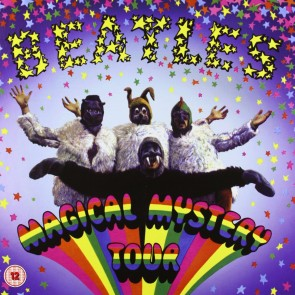 MAGICAL MYSTERY TOUR LTD