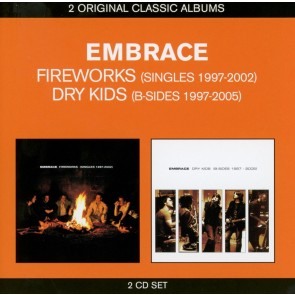 CLASSIC ALBUMS:FIREWORKS (SINGLES 1997-2