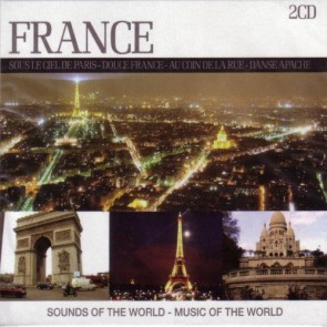 Sounds Of The World/ France
