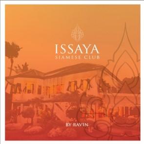 ISSAYA SIMAESE CLUB BY RAVIN