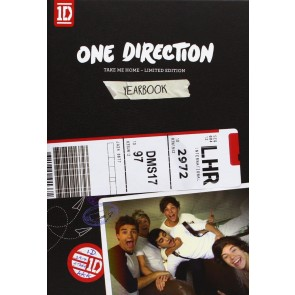 TAKE ME HOME DELUXE EDITION