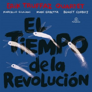 EL TIEMPO DE LA REVOLUCION LTD