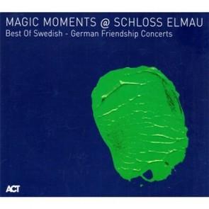Best of Swedish-German Friendsh