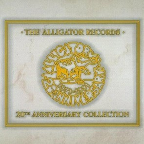 20th ANNIVERSARY COLLECTION(2CD)