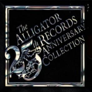25th ANNIVERSARY(2CD) ALLIGATOR COLLECT