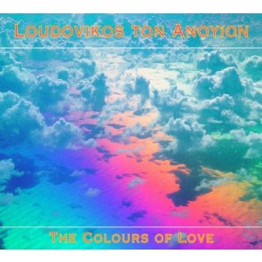 THE COLOUR OF LOVE