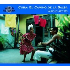 30 CUBA - EL CAMINO DE LA SALSA