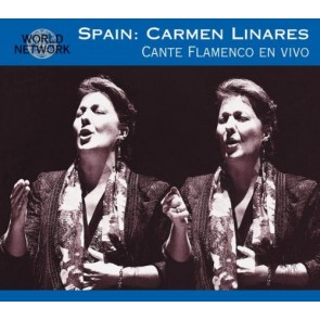 25 SPAIN: Carmen Linares