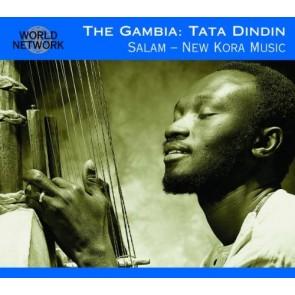 23 GAMBIA - ΤΑΤΑ DINDIN/SALAM NEW KORA