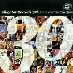 30th ANNIVERSARY(2CD)-ALLIGATOR RECORDS