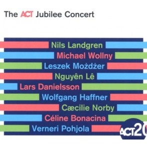 ΤΗΕ ACT JUBILEE CONCERT(2CD)