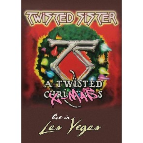 A TWISTED CHRISTMAS LIVE IN LAS VEGAS