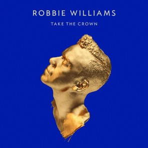 TAKE THE CROWN LP