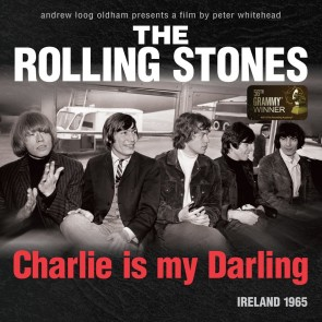 CHARLIE IS MY DARLING SUPER DELUXE BOX