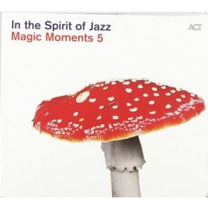 MAGIC MOMENTS 5 / V/A