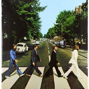 ABBEY ROAD 2012