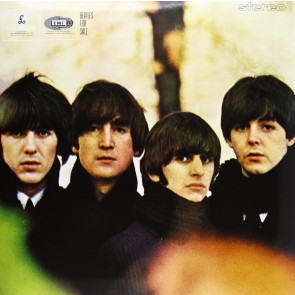 BEATLES FOR SALE 2012 LTD
