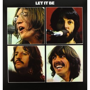 LET IT BE 2012 LTD