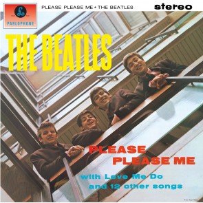 PLEASE PLEASE ME 2012 LTD