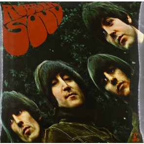 RUBBER SOUL 2012 LTD