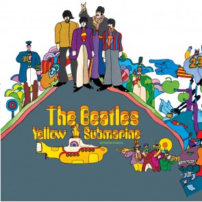 YELLOW SUBMARINE 2012 LTD