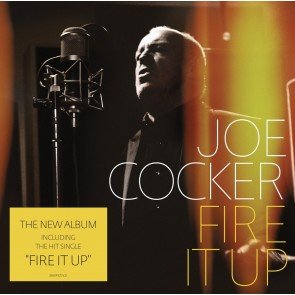 FIRE IT UP + DVD