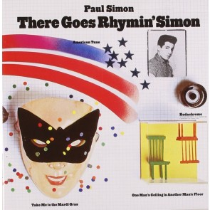THERE GOES RHYMIN' SIMON