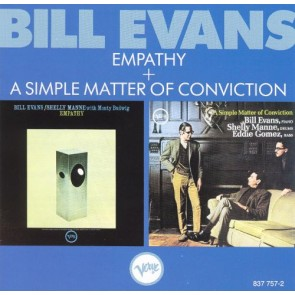 Empathy (+ A Simple Matter Of Conviction)