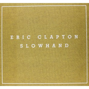 SLOWHAND 35TH ANNIVERSARY SUPER DELUXE BOX