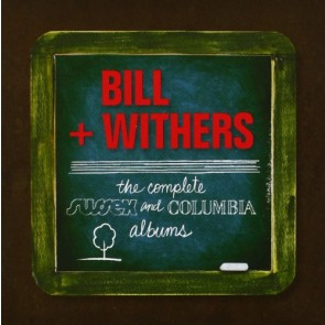 COMPLETE SUSSEX AND COLUMBIA ALBUM MASTERS