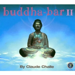 BUDDHA BAR V.2 (2CD)